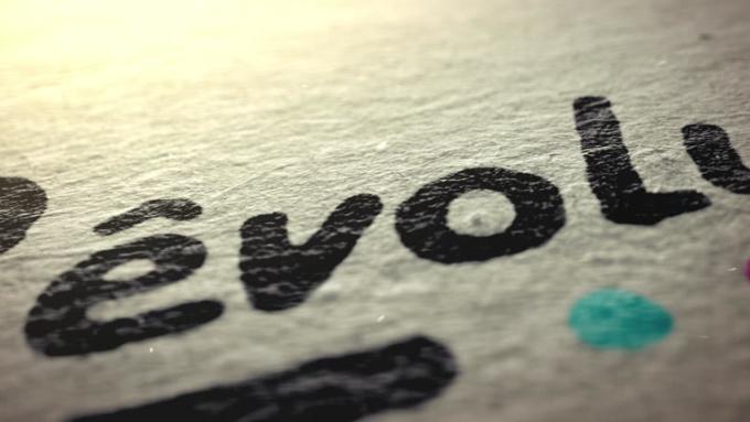 Revolution Ink Reveal