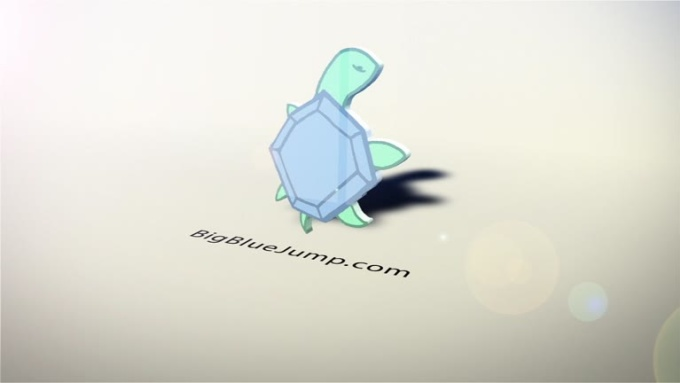 BigBlueJump