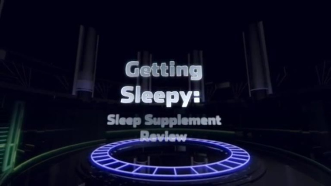 supplementhunter-GettingSleepy