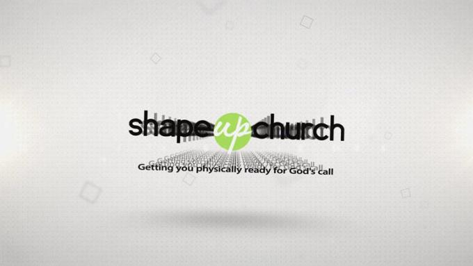 ShapeUpChurch 1