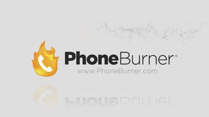Phone Burner