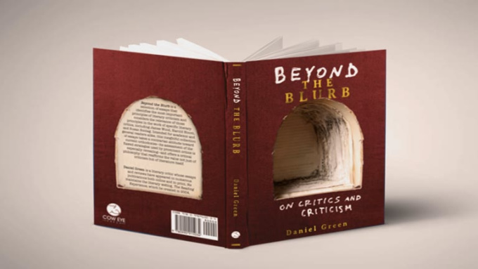 Beyond the Blurb