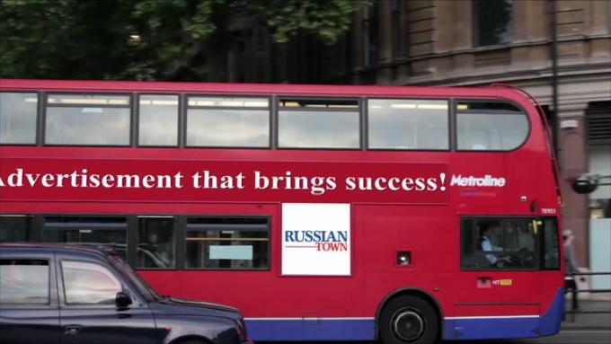 Advertisement that brings success! 2 - music