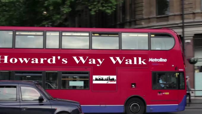Howards Way Walk
