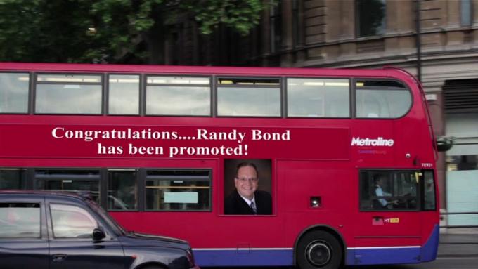 Randy Bond