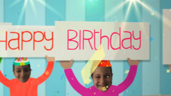 Birthday Wish Video to Mommy in 1080p Full HD High Quality