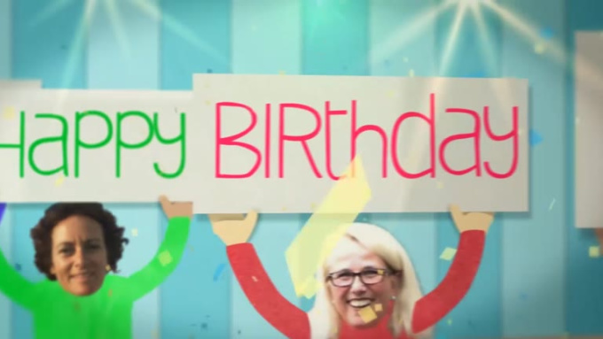 Birthday Wish Video to Pepe in 720p HD High Quality Modified