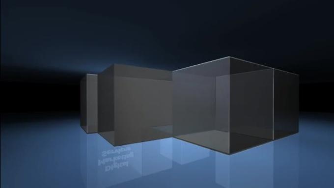 SuffleBox Intro - zenabee - First Forte
