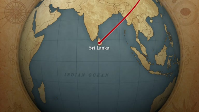 China-to-SriLanka