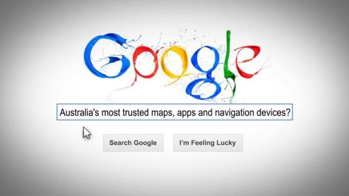 Google search HD