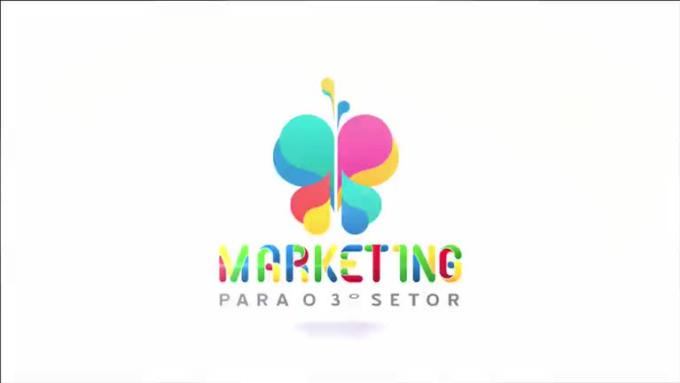 Marketing Fluid Logo intro Style 01 in 720p HD High Quality