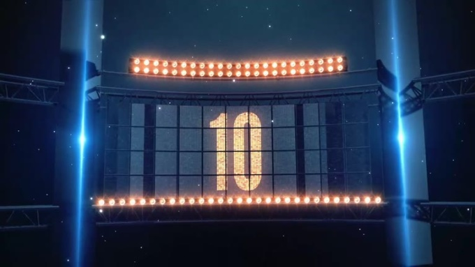 michaelakko_new year countdown