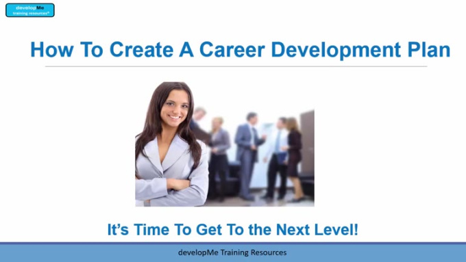 How To Create A Proven Career Development Plan And Strategy
