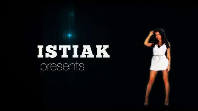 girl dance3 overlock ISTIAK