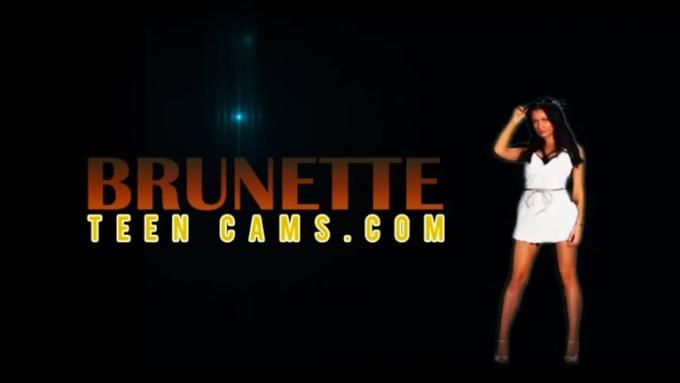 girl dance3 BrunetteTeenCams 720p