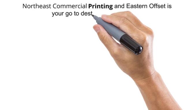 northeast printing
