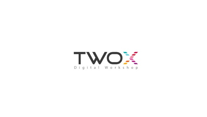 Logo TWOX
