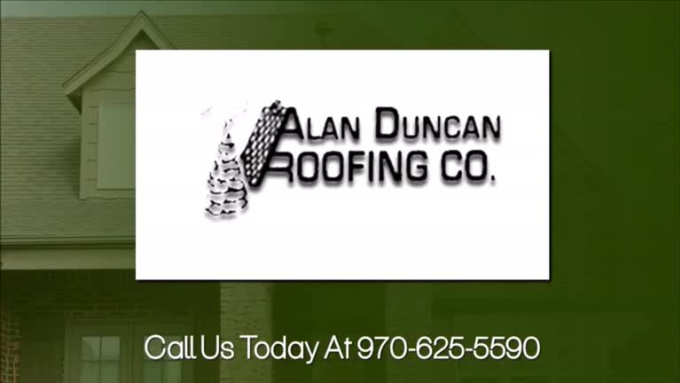 Alan Duncan Roofing