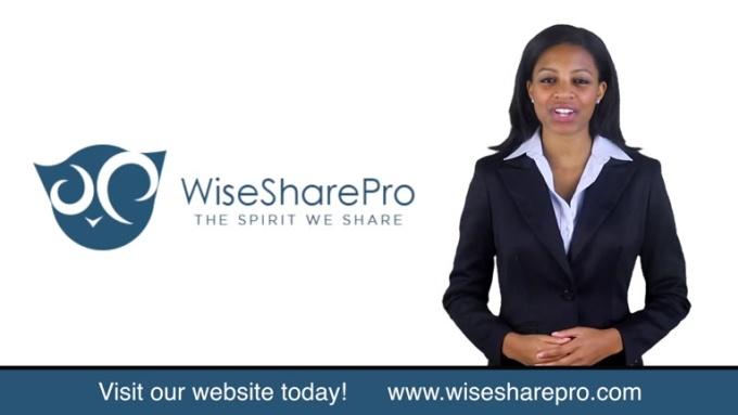 wspmarketing - spokesperson commercial