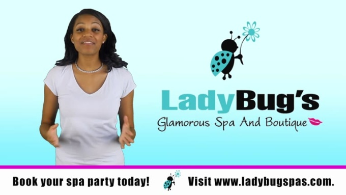 ladybugspa 2 - spokesperson video