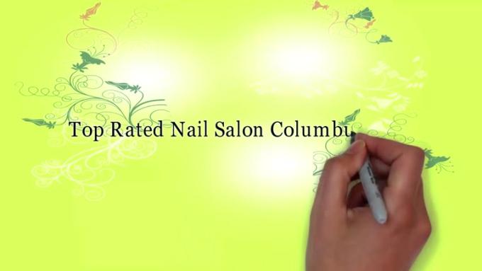 Top Rated Nail Salon Columbus Ohio_1