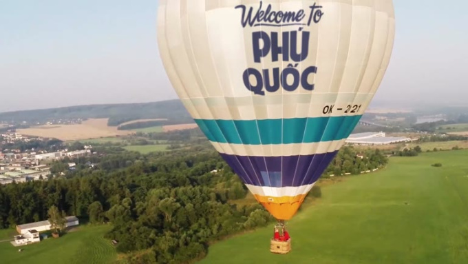 balloon_HD_Welcome_to_Phu_Quoc