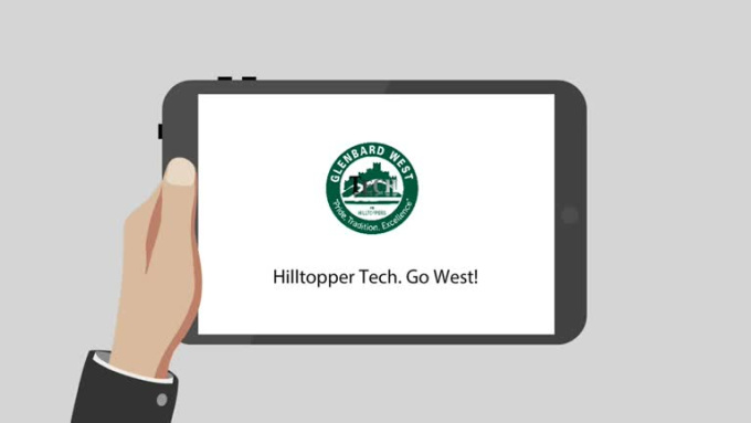 West Logo Intro