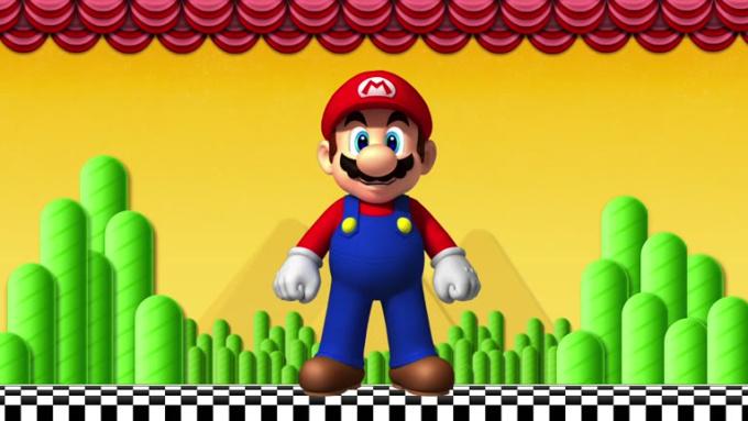 Mario jovilito