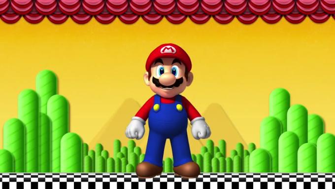 Mario teazerbee final