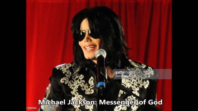 MJ Messenger