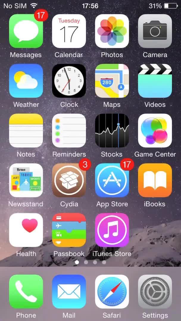 XNSPY_iPhone