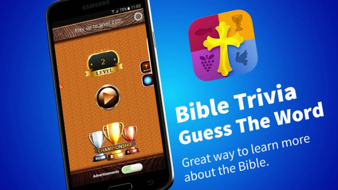 Guess Bible Android Short FULL HD v2