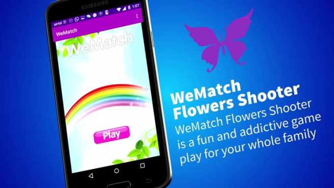 WeMatch Android Short FULL HD