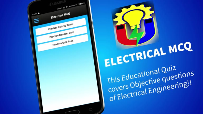 ELECTRICAL MCQ Android FULL HD