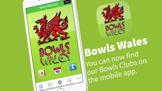 BowlsWales iPhone Short FULL HD