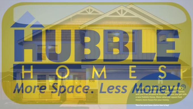Hubble Homes On Ecredit Advisor