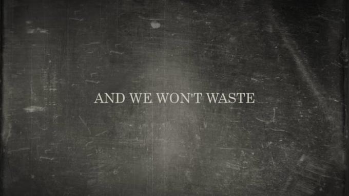 Donna Summer Lyrics Video Sample