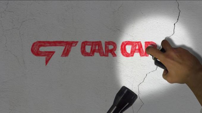 graffiti video 94483