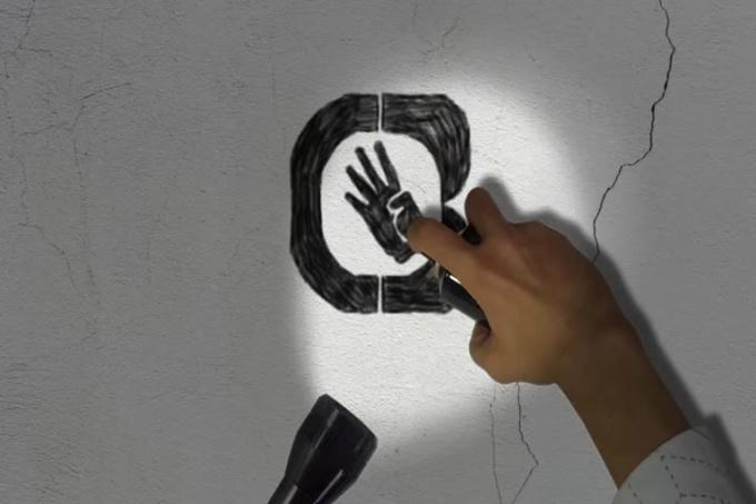 video graffiti 8434572