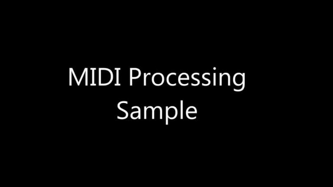 MIDI_processing_Sample