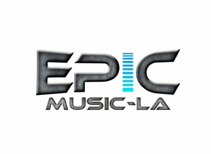 Epic music anim1