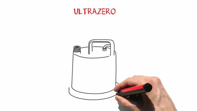 ULTRAZERO - FINAL