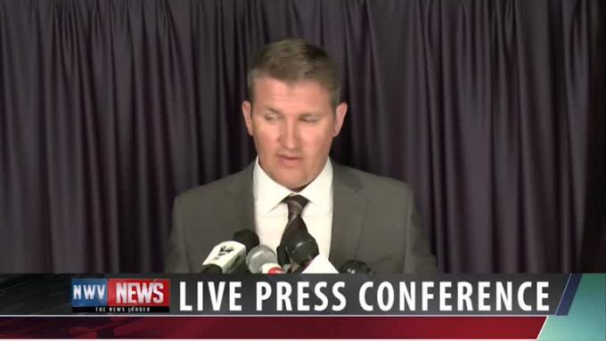 fundamental phenomenon press conference