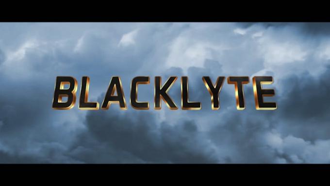 Blacklyte