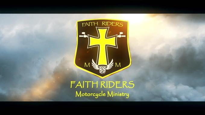FaithRiders_#2