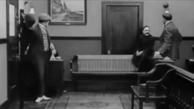 gall0202 Advance Legal silent movie