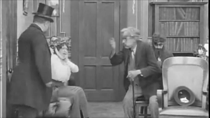 dentalx Smile Clinic silent movie