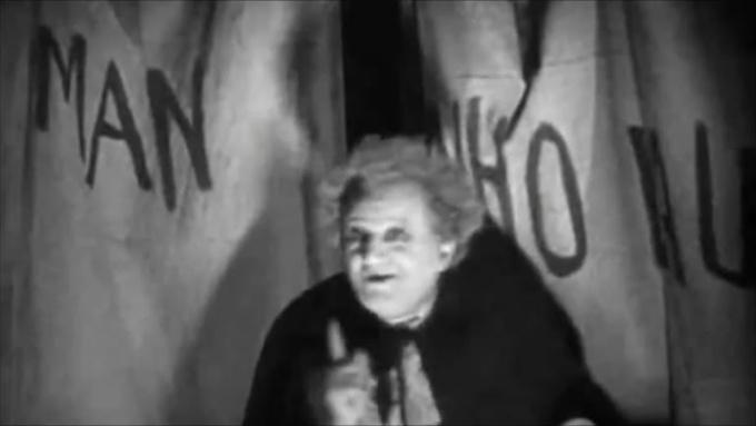shonnanitzel Experient Maritz Global silent movie