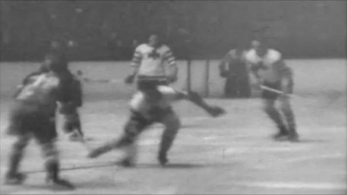cgdgoalies Vintage Goaltending