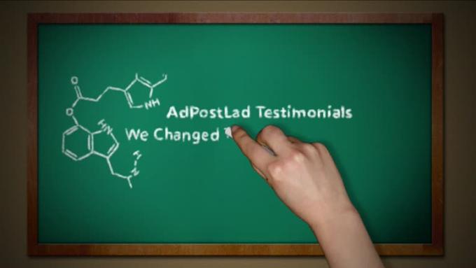 AdPostLad Testimonials video